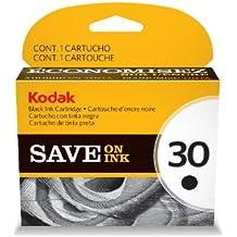 Eastman Kodak 8345217 KODAK BLACK INK CARTRIDGE 30B RETAIL
