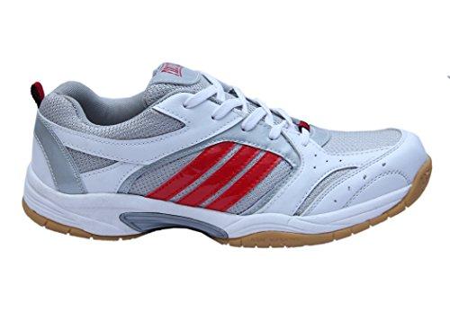 M & M Mars badminton scarpe con suola importati Phylon Crape Firefly Performer