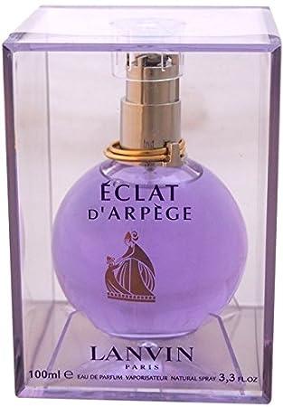SprayAmazon D'arpege Lanvin Pour Eclat 100 Femmes Eau De Parfum Ml rdCWBoex