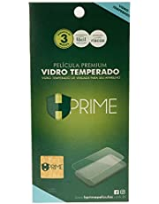 Pelicula de Vidro Temperado 9h para Apple iPhone X/XS, HPrime, Película Protetora de Tela para Celular, Transparente