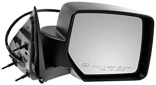 Power Heated Side View Mirror Folding Passenger Right RH for 08-12 Liberty