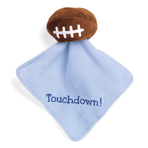 Sports Collection Football w/Blanket by North American Bear Co. (3869)