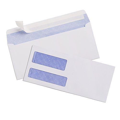 500 #9 INVOICE Envelopes by Sigma Source 3-7/8
