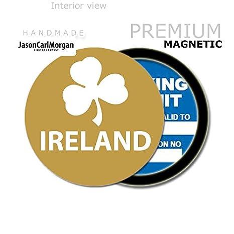 JCM Gilbert - Balón de Rugby de Irlanda Trébol MOT Licencia ...