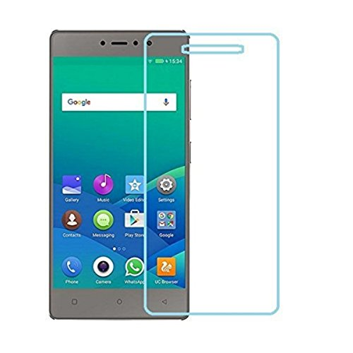 Generic Tempered Glass Screen Protector For Gionee A1