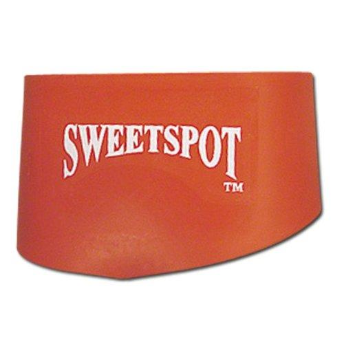 「オリジナル」Sweet Spot サッカーシューズバンド B005AZZKSM オレンジ オレンジ