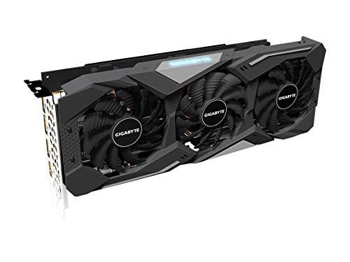 Gigabyte Gv-R57XTGAMING OC-8GD Radeon Rx 5700 Xt Gaming OC 8G Graphics Card, PCIe 4.0, 8GB 256-Bit GDDR6, Video Card
