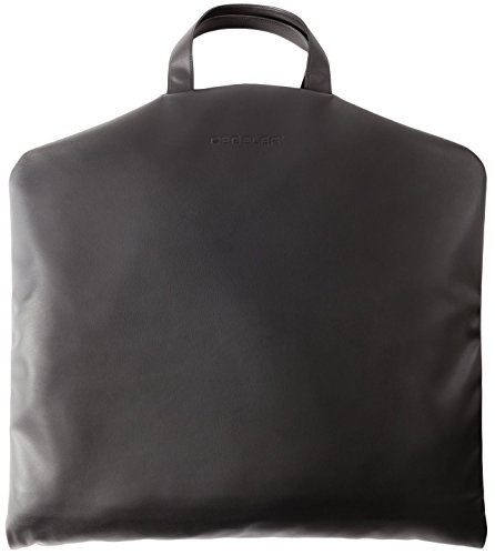 DEGELER TRAVEL GARMENT BAG - Business Suits Bag for Professionals Who Enjoy Effortless Traveling in Style - Handmade in Germany with finest calf leather by DEGELER