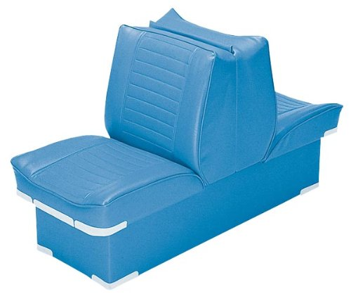 (Wise 8WD521P-1-718 Deluxe Lounge Seat (Light Blue))