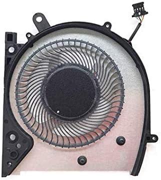 New Compatible for HP Envy X360 13-AG Ryzen 13-AG0007AU DFS20005AV0T 023.100C3.0001 FKHX 4pin CPU Cooling Fan