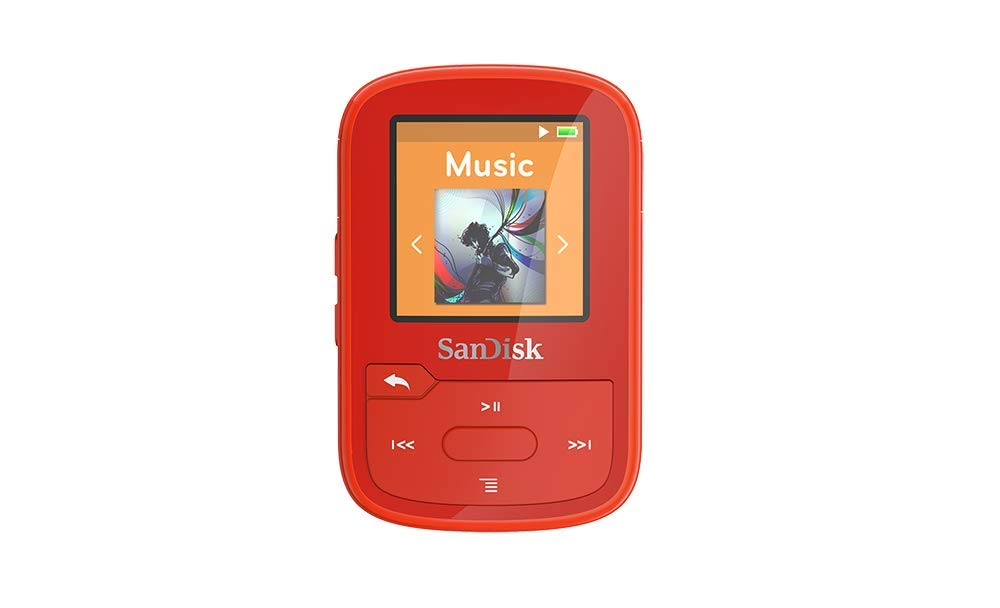 Top 10 Best Cheap Mp3 Players under $50 (2019 Reviews) 6