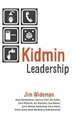 Kidmin Leadership Kindle Edition