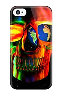 Fashion Case Cover For Iphone 4/4s Computer