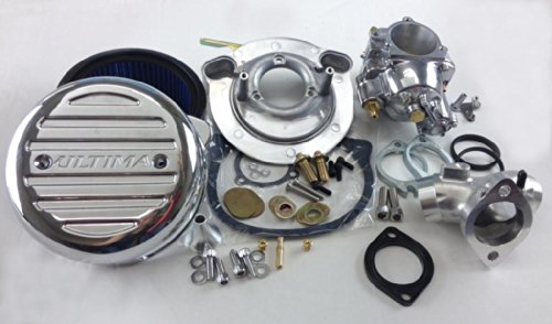 Ultima R2 Carburetor Kit for Evo Motors 42-126