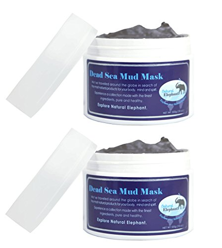 Dead Mask 500g Natural Elephant product image