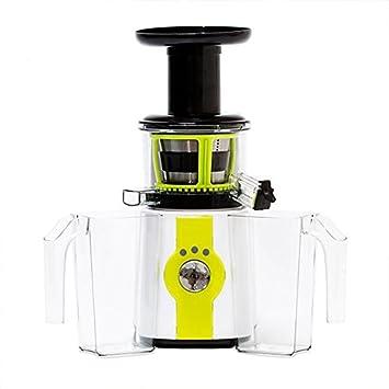 Eurowebb Robot centrifugeur - Exprimidor Prensa Zumo Consistent sin Pérdida de Nutriments: Amazon.es: Electrónica