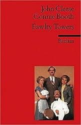 Fawlty Towers: Three Episodes. (Fremdsprachentexte)
