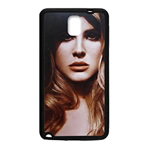 DASHUJUA Special female star Cell Phone Case for Samsung Galaxy Note3