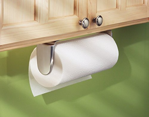 Mdesign Wall Mount Paper Towel Holder Amp Dispenser Mounts