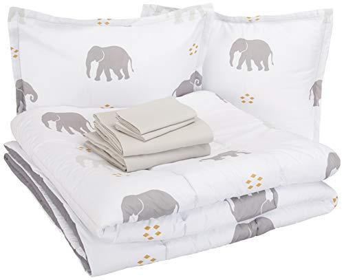 elephant bedding full - 3