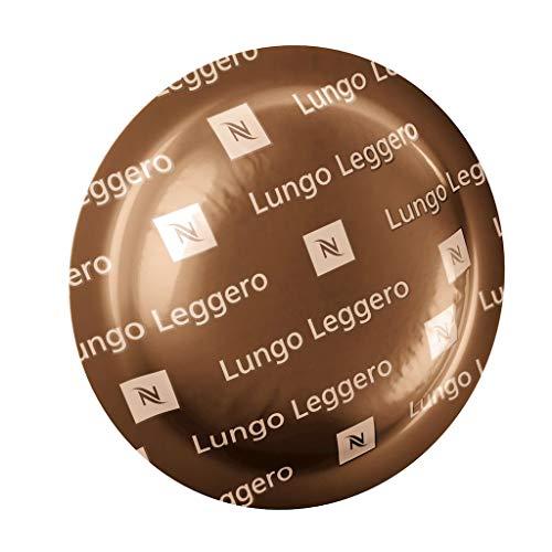 LUNGO LEGGERO CAJA 50 CÁPSULAS NESPRESSO PRO: Amazon.es: Alimentación y bebidas