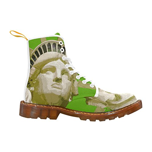 Leinterest Liberty Martin Botas Zapatillas De Moda Para Mujer