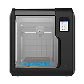 Amazon.com: Flashforge Adventurer 3 FDM impresora 3D ...