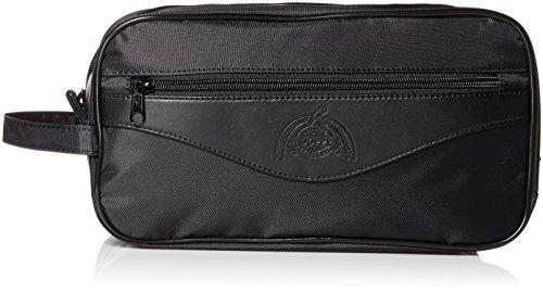 Dopp Men's Spinnaker Travel Kit, black