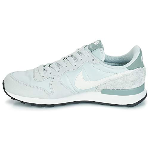 Da Green Nike White mica summit Ginnastica light Donna Silver Wmns Scarpe 025 Basse Internationalist Multicolore qPPUO7t
