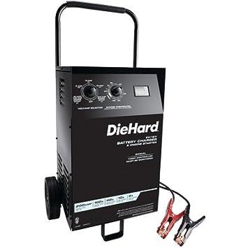 Amazon.com: Diehard DH 200M cargador de baterías de ...