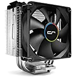 CRYORIG M9a Mini Tower Cooler for AMD AM4 Ryzen Compatible. ($18.99 Limited time Offer, While Stocks Last!)