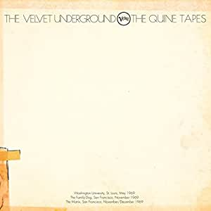 The Quine Tapes