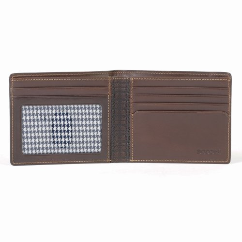 boconi-bryant-rfid-slimfold-antique-mahogany-with-houndstooth