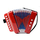 New Model 2018 Fancy Design Quality Accordions/Musical Instrument/Children gift/Christmas present