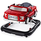 Bright Starts 3 Ways To Play Walker Ford F 150, Red