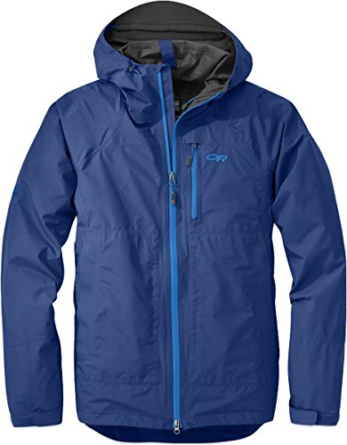 Outdoor Research Men's Foray Jacket, Baltic, Large