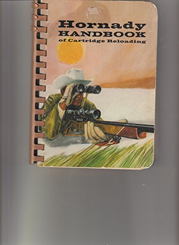 Hornady Handbook of Cartridge Reloading