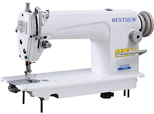 Bestsew B-8700 Lockstitch Industrial Sewing Machine DDL8700 Single Needle