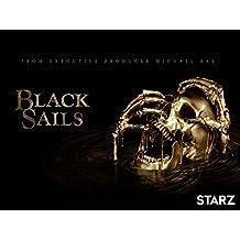 Black Sails Season 4