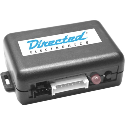 Directed Install Essentials 1100F Ford Pats Securilock Data Remote Start  Interface Module