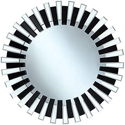 Amazon.com: Bathroom Mirrors Wall Mirror Wall Mounted Mirror ...