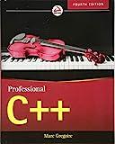 Professional C++, Fourth Edition