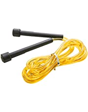 wersdf Touw voor krachttraining, crossfit, springtouw in de vorm van een touw, voor boksen, zware springtouw, voor mannen