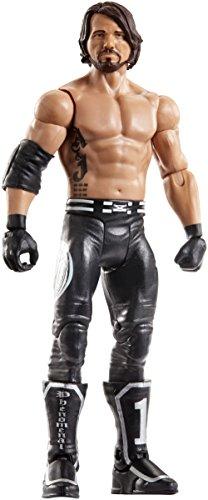 WWE Series #73 AJ Styles Figure, 6'' by WWE