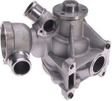300se Water (C467 1032000401 1032003701 87-93 Mercedes Benz Water Pump W201 W124 W126 190E 260E 300CE 300E 300SE 300SEL 300TE 87 88 89 90 91 92 93)