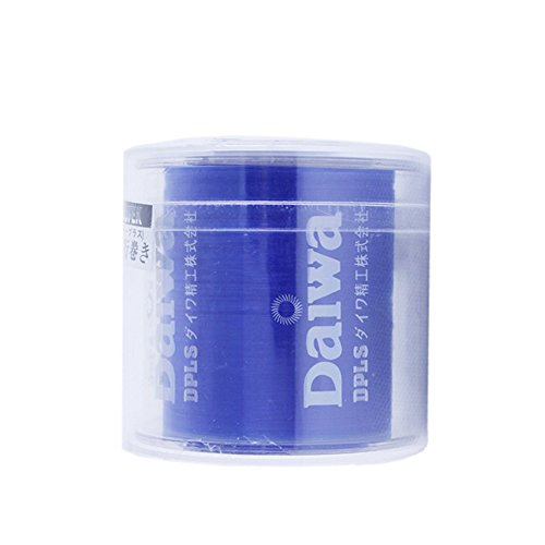 Meanhoo Braided Fishing Line Power pro fishing line Advanced Superline 500m-Blue