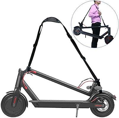 urbetter Correa de Hombro Scooter eléctrico,Scooter Plegable ...