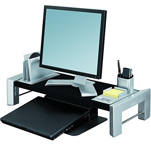 Fellowes Flat Panel Workstation - Fellowes Professional Flat Panel Workstation (8037401)