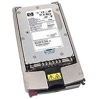 HP 286714-B22 72.8GB Ultra 320 10,000RPM 8MB SCSI Hard Drive
