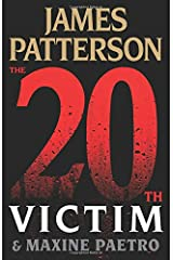 The 20th Victim (Women's Murder Club (20)) Hardcover